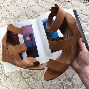 Steve Madden Kadenn Wedge sandals